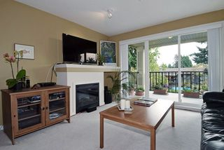 "Photo 12: 210 1576 GRANT Avenue in Port Coquitlam: Glenwood PQ Condo for sale in ""THE BROWSTONE"" : MLS®# R2000830"