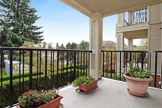 "Photo 11: 210 1576 GRANT Avenue in Port Coquitlam: Glenwood PQ Condo for sale in ""THE BROWSTONE"" : MLS®# R2000830"