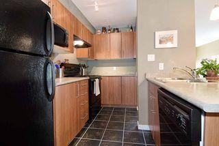 "Photo 2: 210 1576 GRANT Avenue in Port Coquitlam: Glenwood PQ Condo for sale in ""THE BROWSTONE"" : MLS®# R2000830"