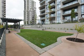 "Photo 18: 1207 2077 ROSSER Avenue in Burnaby: Brentwood Park Condo for sale in ""Vantage"" (Burnaby North)  : MLS®# R2004177"