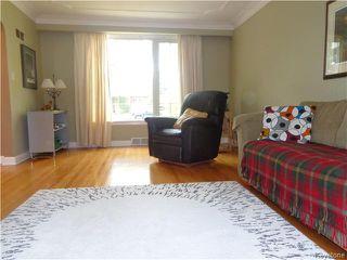 Photo 5: 528 Niagara Street in WINNIPEG: River Heights / Tuxedo / Linden Woods Residential for sale (South Winnipeg)  : MLS®# 1526616