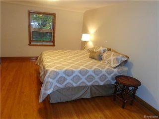 Photo 10: 528 Niagara Street in WINNIPEG: River Heights / Tuxedo / Linden Woods Residential for sale (South Winnipeg)  : MLS®# 1526616