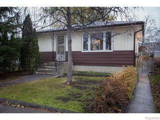 Photo 19: 965 Telfer Street in WINNIPEG: West End / Wolseley Residential for sale (West Winnipeg)  : MLS®# 1529015