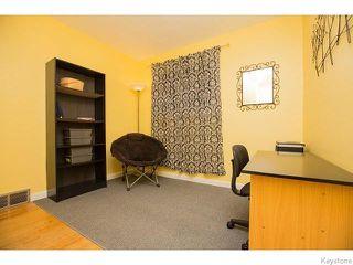 Photo 7: 965 Telfer Street in WINNIPEG: West End / Wolseley Residential for sale (West Winnipeg)  : MLS®# 1529015