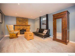 Photo 11: 965 Telfer Street in WINNIPEG: West End / Wolseley Residential for sale (West Winnipeg)  : MLS®# 1529015