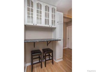 Photo 9: 965 Telfer Street in WINNIPEG: West End / Wolseley Residential for sale (West Winnipeg)  : MLS®# 1529015