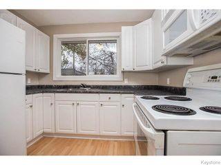 Photo 8: 965 Telfer Street in WINNIPEG: West End / Wolseley Residential for sale (West Winnipeg)  : MLS®# 1529015