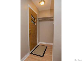 Photo 2: 965 Telfer Street in WINNIPEG: West End / Wolseley Residential for sale (West Winnipeg)  : MLS®# 1529015