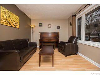 Photo 4: 965 Telfer Street in WINNIPEG: West End / Wolseley Residential for sale (West Winnipeg)  : MLS®# 1529015