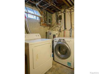 Photo 13: 965 Telfer Street in WINNIPEG: West End / Wolseley Residential for sale (West Winnipeg)  : MLS®# 1529015