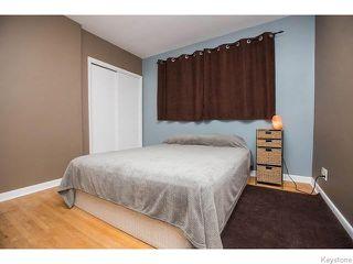 Photo 6: 965 Telfer Street in WINNIPEG: West End / Wolseley Residential for sale (West Winnipeg)  : MLS®# 1529015