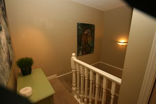 "Photo 12: 52 65 FOXWOOD Drive in Port Moody: Heritage Mountain Townhouse for sale in ""FOREST HILL"" : MLS®# R2012427"