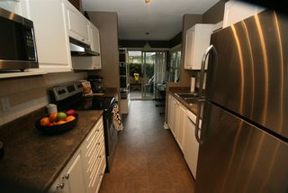 "Photo 7: 52 65 FOXWOOD Drive in Port Moody: Heritage Mountain Townhouse for sale in ""FOREST HILL"" : MLS®# R2012427"