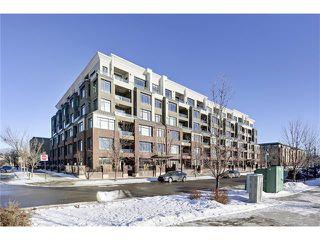 Photo 1: 239 950 CENTRE Avenue NE in Calgary: Bridgeland/Riverside Condo for sale : MLS®# C4045823