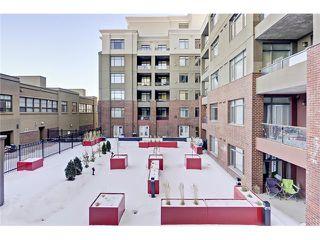 Photo 17: 239 950 CENTRE Avenue NE in Calgary: Bridgeland/Riverside Condo for sale : MLS®# C4045823