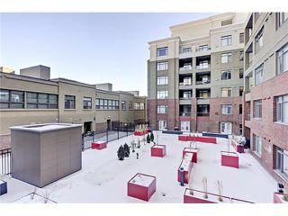 Photo 18: 239 950 CENTRE Avenue NE in Calgary: Bridgeland/Riverside Condo for sale : MLS®# C4045823