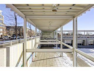Photo 19: 239 950 CENTRE Avenue NE in Calgary: Bridgeland/Riverside Condo for sale : MLS®# C4045823