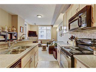 Photo 5: 239 950 CENTRE Avenue NE in Calgary: Bridgeland/Riverside Condo for sale : MLS®# C4045823