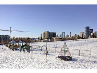 Photo 20: 239 950 CENTRE Avenue NE in Calgary: Bridgeland/Riverside Condo for sale : MLS®# C4045823