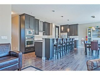 Photo 2: 14 ROCKFORD Road NW in Calgary: Rocky Ridge House for sale : MLS®# C4048682