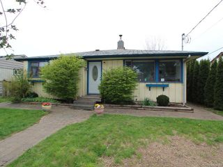 Photo 1: 1739 Lewis Ave in COURTENAY: CV Courtenay City House for sale (Comox Valley)  : MLS®# 728145