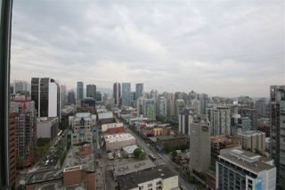 Photo 9: 2504 1188 HOWE Street in Vancouver: Downtown VW Condo for sale (Vancouver West)  : MLS®# R2060444