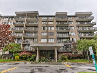 "Photo 1: 506 9300 PARKSVILLE Drive in Richmond: Boyd Park Condo for sale in ""MASTERS GREEN"" : MLS®# R2064584"