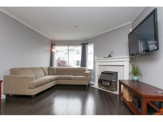 "Photo 8: 27 3087 IMMEL Street in Abbotsford: Central Abbotsford Townhouse for sale in ""Clayburn Estates"" : MLS®# R2065106"