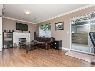"Photo 15: 27 3087 IMMEL Street in Abbotsford: Central Abbotsford Townhouse for sale in ""Clayburn Estates"" : MLS®# R2065106"