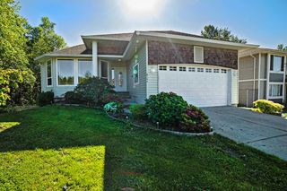 "Photo 1: 8144 TOPPER Drive in Mission: Mission BC House for sale in ""College Heights"" : MLS®# R2065239"