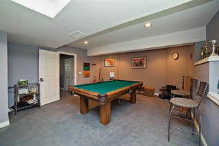 "Photo 14: 8144 TOPPER Drive in Mission: Mission BC House for sale in ""College Heights"" : MLS®# R2065239"