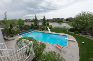 Photo 25: 130 Lindenshore Drive in Winnipeg: River Heights / Tuxedo / Linden Woods Residential for sale (South Winnipeg)  : MLS®# 1613842