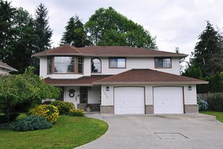 Main Photo: 23015 125A Avenue in Maple Ridge: East Central House for sale : MLS®# R2079802