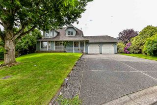 Main Photo: 34060 HIGGINSON Crescent in Abbotsford: Poplar House for sale : MLS®# R2083037