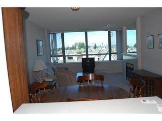 Photo 3: 502 6622 SOUTHOAKS Crescent: Highgate Home for sale ()  : MLS®# V901562
