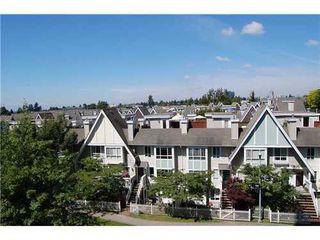 Photo 9: 502 6622 SOUTHOAKS Crescent: Highgate Home for sale ()  : MLS®# V901562