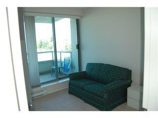 Photo 7: 502 6622 SOUTHOAKS Crescent: Highgate Home for sale ()  : MLS®# V901562