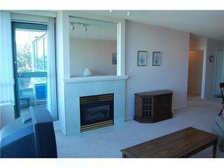 Photo 5: 502 6622 SOUTHOAKS Crescent: Highgate Home for sale ()  : MLS®# V901562