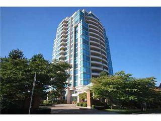 Photo 1: 502 6622 SOUTHOAKS Crescent: Highgate Home for sale ()  : MLS®# V901562