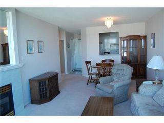 Photo 2: 502 6622 SOUTHOAKS Crescent: Highgate Home for sale ()  : MLS®# V901562
