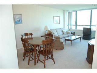 Photo 4: 502 6622 SOUTHOAKS Crescent: Highgate Home for sale ()  : MLS®# V901562