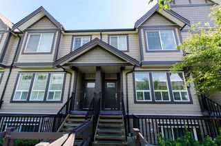 "Photo 2: 31 14877 60 Avenue in Surrey: Sullivan Station Townhouse for sale in ""LUMINA"" : MLS®# R2092864"