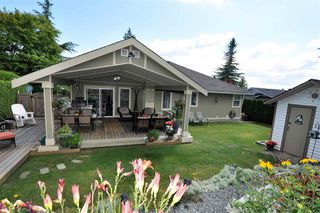 Photo 19: 33005 WHIDDEN Avenue in Mission: Mission BC House for sale : MLS®# R2091271