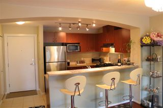 """Photo 3: 411 9233 GOVERNMENT Street in Burnaby: Government Road Condo for sale in """"Sandlewood"""" (Burnaby North)  : MLS®# R2101426"""