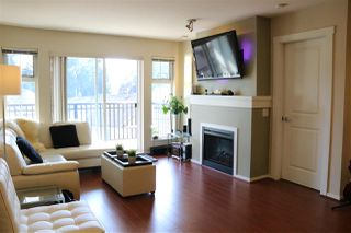 """Photo 4: 411 9233 GOVERNMENT Street in Burnaby: Government Road Condo for sale in """"Sandlewood"""" (Burnaby North)  : MLS®# R2101426"""