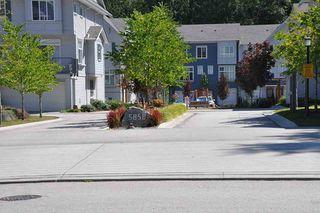 "Photo 1: 67 5858 142 Street in Surrey: Sullivan Station Townhouse for sale in ""BROOKLYN VILLAGE"" : MLS®# R2103140"