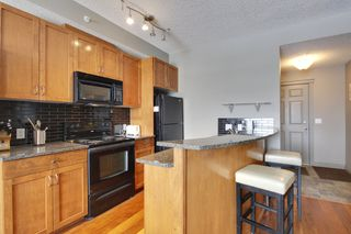Photo 3: 512 990 Centre Avenue NE in Pontefino 2: Apartment for sale : MLS®# C3607031