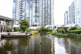 "Photo 16: 1005 189 DAVIE Street in Vancouver: Yaletown Condo for sale in ""Aquarius III"" (Vancouver West)  : MLS®# R2106888"
