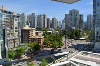 "Photo 14: 1005 189 DAVIE Street in Vancouver: Yaletown Condo for sale in ""Aquarius III"" (Vancouver West)  : MLS®# R2106888"