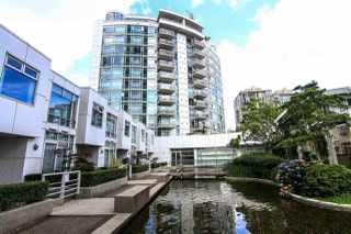 "Photo 17: 1005 189 DAVIE Street in Vancouver: Yaletown Condo for sale in ""Aquarius III"" (Vancouver West)  : MLS®# R2106888"